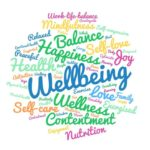 Mental Well-being 30 things to do