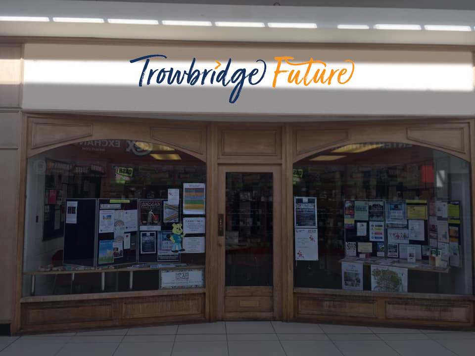 Trowbridge Future and the Hub @BA14 community support service