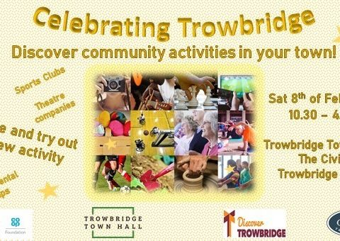 Celebrating Trowbridge