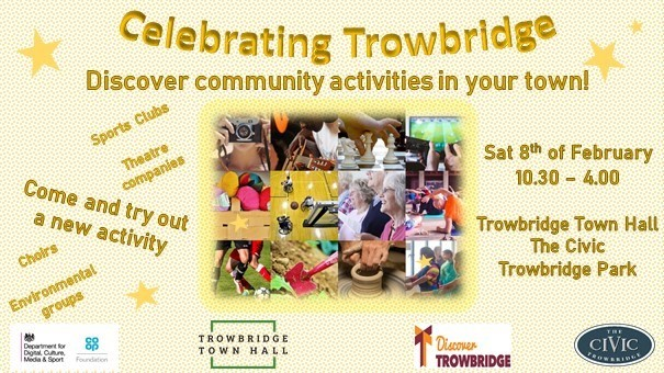 Celebrating Trowbridge
