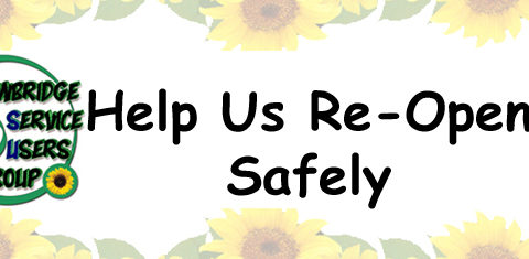 Help us reopen